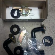 Clanta usa termopan - Incuietoare, maner si accesorii usa