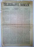 Ziar antebelic TELEGRAFUL ROMAN  Nr. 123 Sibiu 1913 - anunturi, reclame