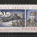 Polonia.1988 49 ani izbucnirea razboiului  PP.347
