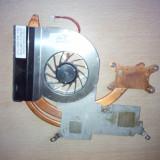 Cooler - ventilator cu radiator laptop Samsung R70