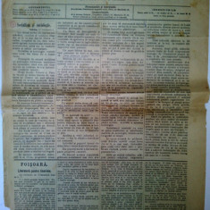 Ziar antebelic TELEGRAFUL ROMAN Nr. 104 Sibiu 1913 - anunturi, reclame