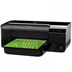 Imprimante second hand color HP Officejet 6100 - Imprimanta inkjet