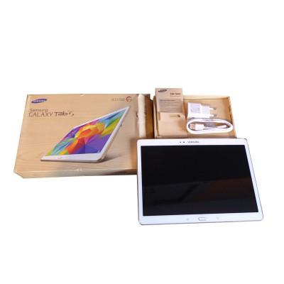 """SAMSUNG Galaxy Tab S T800, Wi-Fi, 10.5"""", Octa Core 1.9GHz, 16Gb ROM foto"""