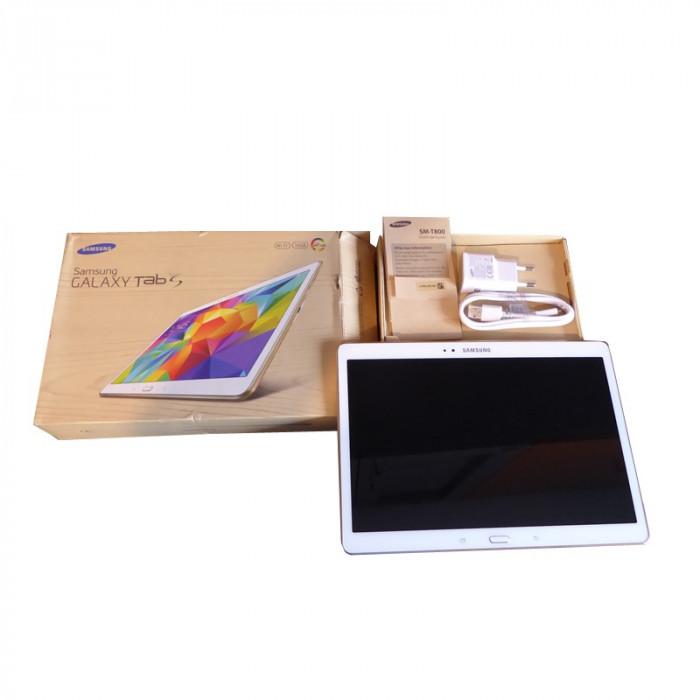 """SAMSUNG Galaxy Tab S T800, Wi-Fi, 10.5"""", Octa Core 1.9GHz, 16Gb ROM"""