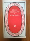 e4 Rascoala - Liviu Rebreanu