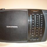 Radio GRUNDIG PRIMA BOY 80 - Aparat radio