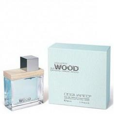 Dsquared2 She Wood Crystal Creek Wood EDP 30 ml pentru femei - Parfum femeie Dsquared2, Apa de parfum, Floral