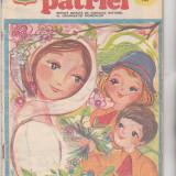 bnk div Revista Soimii Patriei - Martie 1989