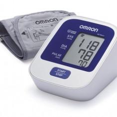 OMRON M2 Basic - Tensiometru digital, cumplet automat, tehnologie japoneza - Aparat monitorizare