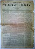 Ziar antebelic TELEGRAFUL ROMAN  Nr. 128 Sibiu 1912 - anunturi, reclame