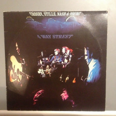 CROSBY, STILLS, NASH & YOUNG - 4 WAY STREET -2LP BOX (1973/ Atlantic/RFG ) - Vinil - Muzica Rock Altele