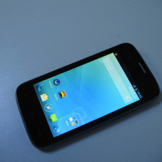 ALLVIEW A5 DUO - dualsim Android display 4