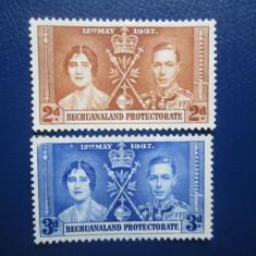 TIMBRE COLONIENESTAMPILAT 1937