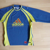 Bluza baschet Adidas BASKETBALL Engineered for the Athlete; marime 176 cm inalti