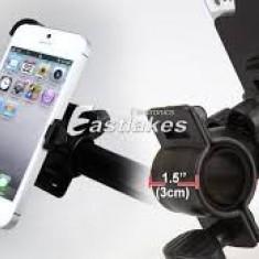 suport moto bicicleta iphone 4g          scuter