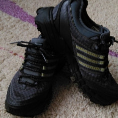 Pantofi adidas Performance, mas.37 1/3, goretex - Adidasi dama, Culoare: Gri