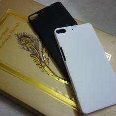 Husa ALLVIEW X1 SOUL Neagra - Husa Telefon Allview, Negru, Plastic, Fara snur, Carcasa