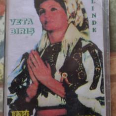 Caseta audio Veta Biris - Colinde de craciun #158