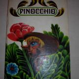 PINOCCHIO, FORMAT MARE, ILUSTRATA, 1976 - Carte de povesti