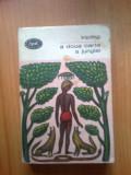 N2 Rudyard Kipling - A doua carte a junglei