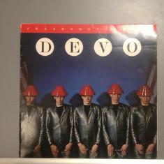 DEVO - FREEDOM OF CHOICE (1980 /VIRGIN REC /RFG) - Vinil/VINYL/IMPECABIL - Muzica Rock virgin records
