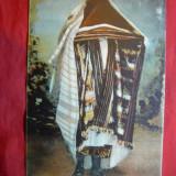 Ilustrata Costum Popular Maur inc.sec.XX, Circulata, Printata