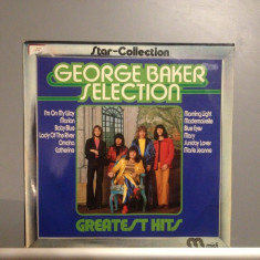 GEORGE BAKER SELECTION - GRETEST HITS (1973/ WARNER Rec /RFG ) - Vinil/Impecabil - Muzica Pop