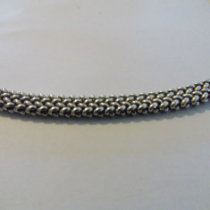 Colier argint lat - 433