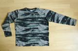 Bluza camuflaj Kikstar Army; marime 164 cm inaltime; stare excelenta