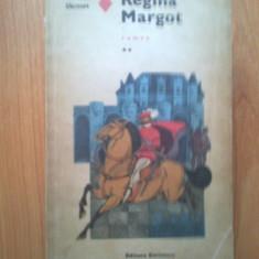 w2 Regina Margot - Al. Dumas - volumul 2