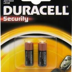 2x Duracell A23 23A MN21 - Baterie Aparat foto