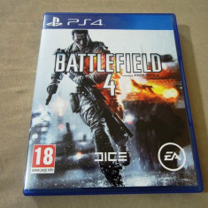 Battlefield 4, PS4, original, alte sute de jocuri! - Jocuri PS4, Actiune, 16+, Single player