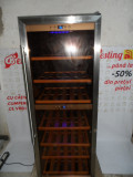 Racitor vinCASO WineMaster 126