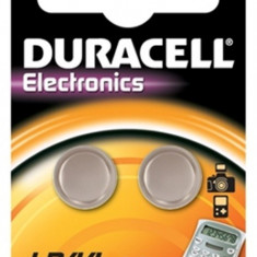 2x Duracell G13 / LR44 / A76 BL097 - Baterie Aparat foto