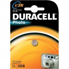 1x Duracell CR1/3 lithium battery BL087 - Baterie Aparat foto