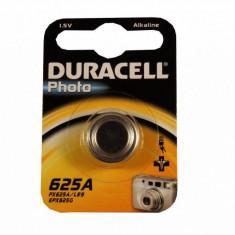 1x Duracell 625A EPX625G LR9 alkaline battery BL083 - Baterie Aparat foto