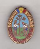 Bnk ins Insigna pionier Micul naturalist