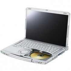 Laptopuri SH Panasonic Toughbook CF F9 Intel Core i5 520M - Laptop Panasonic, Diagonala ecran: 14