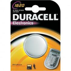 1x Duracell CR1620 lithium battery NK052 - Baterie Aparat foto