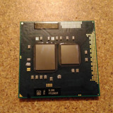 INTEL CORE I3-330M SLBMD 2.13GHz 3mb Cache Socket G1 - Procesor laptop