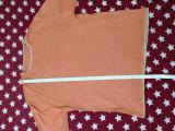 Tricou fabricat in Romania culoare Roz/Rosu URGENT, L, Maneca scurta