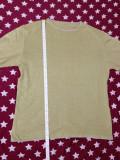 Tricou fabricat in Romania din Bumbac URGENT, L, Maneca scurta