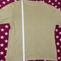 Tricou fabricat in Romania din Bumbac URGENT - Tricou barbati, Marime: L, Culoare: Din imagine, Maneca scurta
