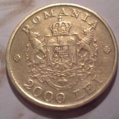 2000 LEI 1946/3 - Moneda Romania