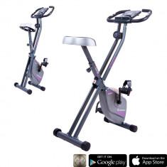 Bicicleta magnetica inSPORTline inCondi UB20m - Bicicleta fitness