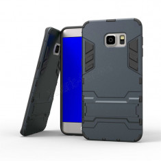 Husa hard HIBRID foarte rezistenta Samsung Galaxy S6 EDGE PLUS