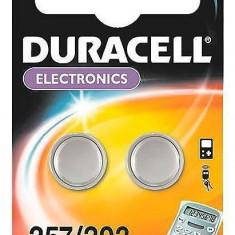 2x Duracell Duracell 357-303 /G13 / SR44W BL077 - Baterie Aparat foto
