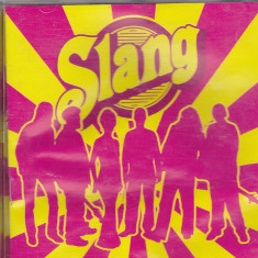 CD original Slang - Muzica Chillout