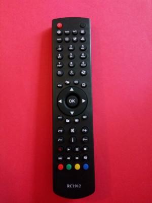 Telecomanda MOBILETV MTV20DVD, HORIZON 32HL705, LINETECH LTV32127, LTV40127 foto