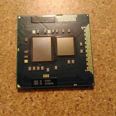 INTEL CORE I3-380M SLBZX 2.53GHz 3mb Cache Socket G1 - Procesor laptop